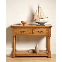 Old Charm Chatsworth CT2976 Hall Table or Console Table http://www.furniturebrands4u.co.uk/old-charm/chatsworth