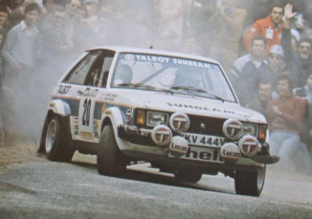 Today in 1986 Henri Toivonen and Sergio Cresto were killed in Corsica. Henri's dramatic driving style is still sadly missed. RIP