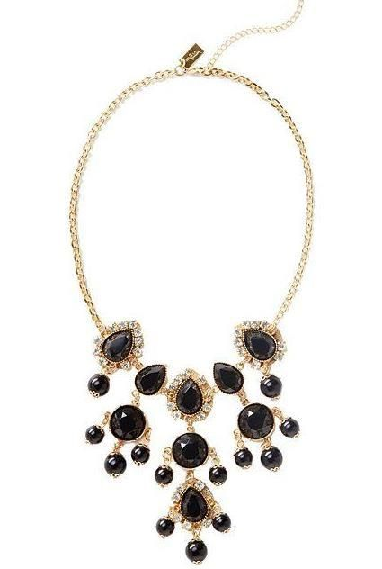 Lilly Pulitzer Fall '13- Sweetheart Necklace