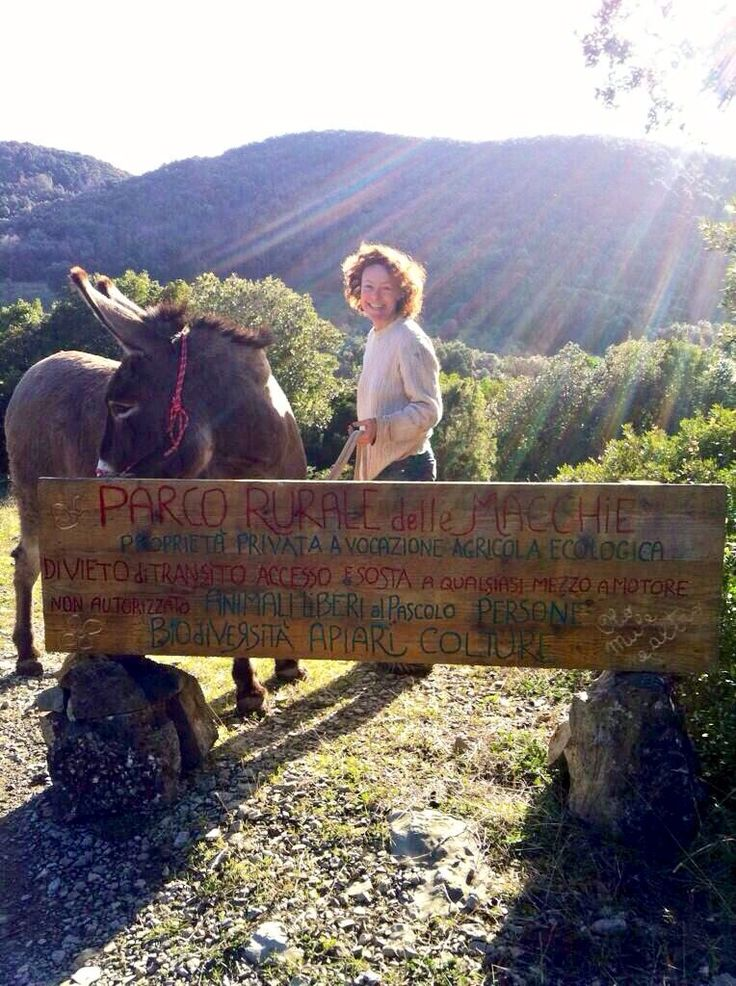 Agricola Le Macchie, il Paradiso esiste