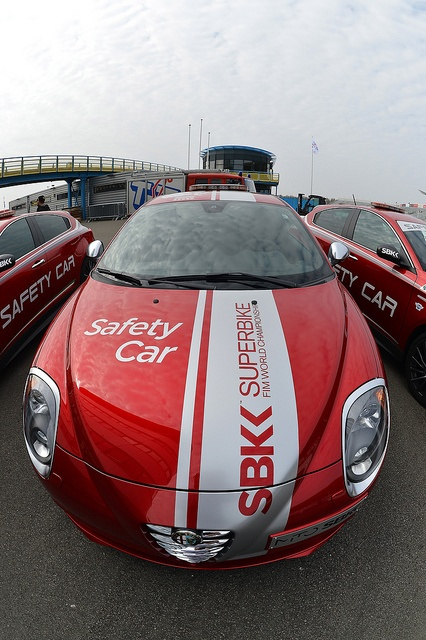 MiTo and Superbike - Assen 2013 by Alfa Romeo - The official Flickr, via Flickr