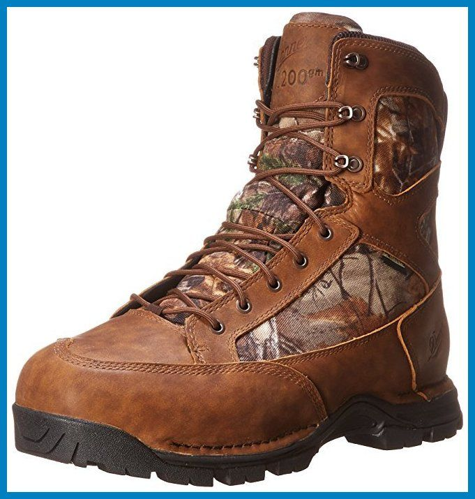 Best Deer Hunting Boots (Aug.2017) - Reviews & Buyer's Guide