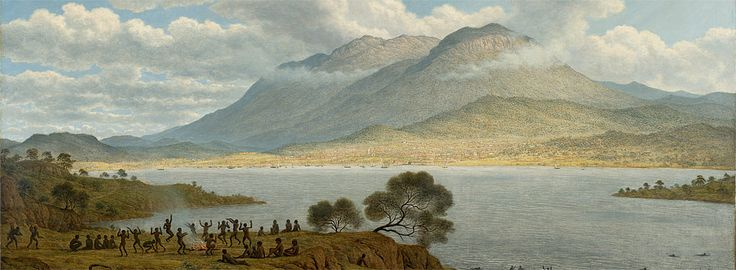 National Gallery of Australia - Permanent collection