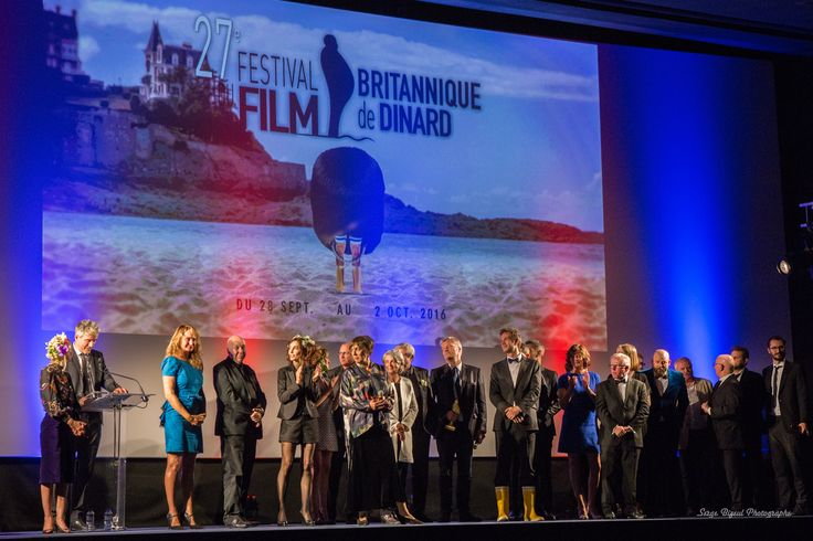 01 Oct (Day 4): Closing Award Ceremony of the 27th British Film Festival