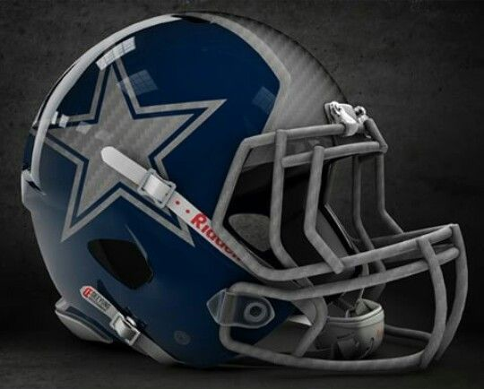 678 best images about football concepts and art on - Dallas cowboys concept helmet ...