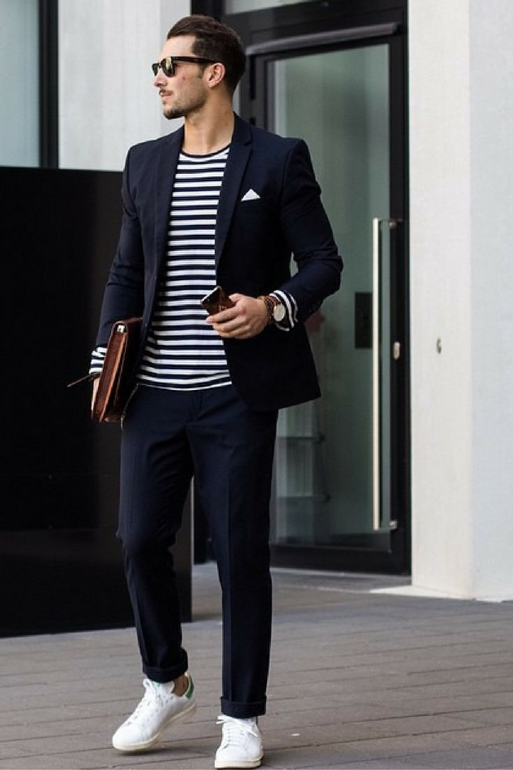 Best 25  Casual suit ideas on Pinterest | Mens suits style, Suits ...