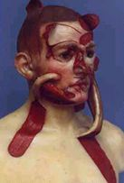 The introduction of ferocious weapons and trench warfare in WWI resulted in devastating injuries that required a new type of surgery. In response, Sir Harold Gillies standardised century old techniques and established the discipline of 'plastic surgery'