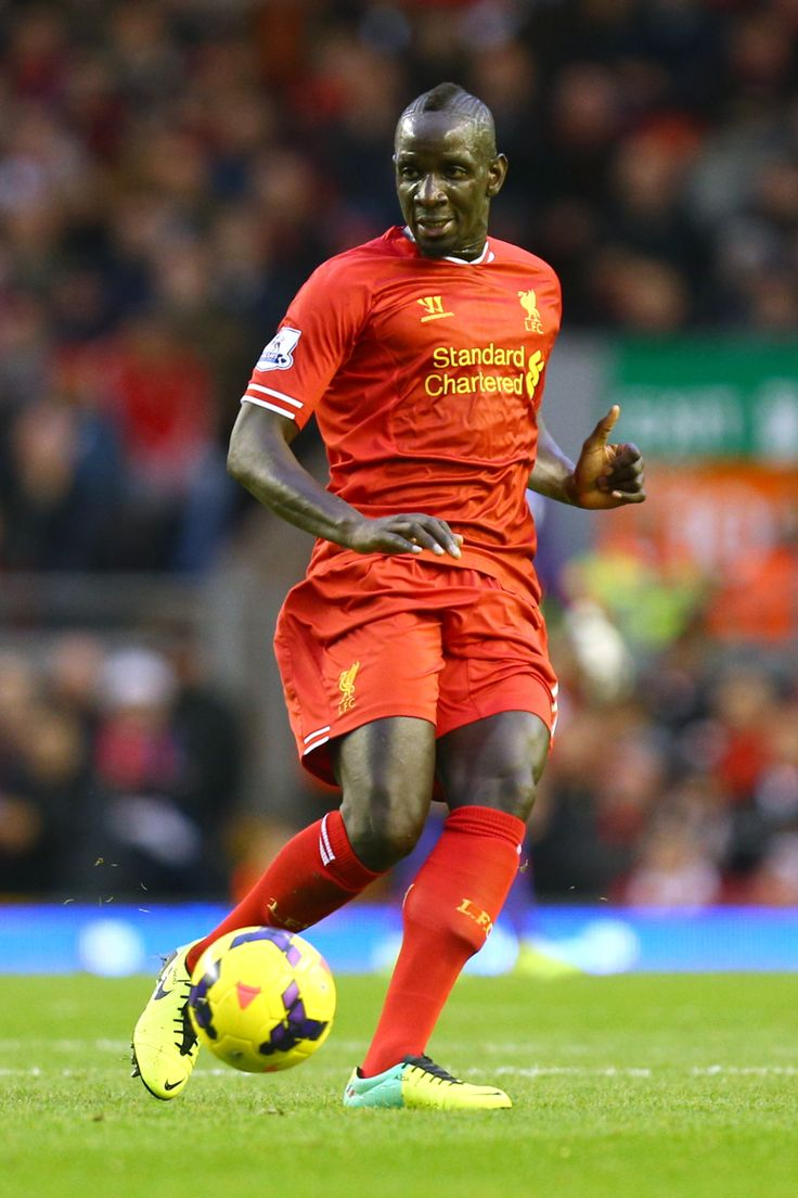 Mamadou Sakho | Liverpool fc | Pinterest | The weekend ...