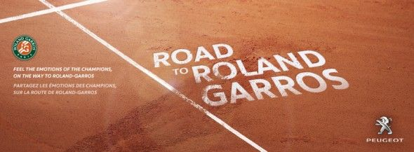 Road to Roland-Garros since 1984