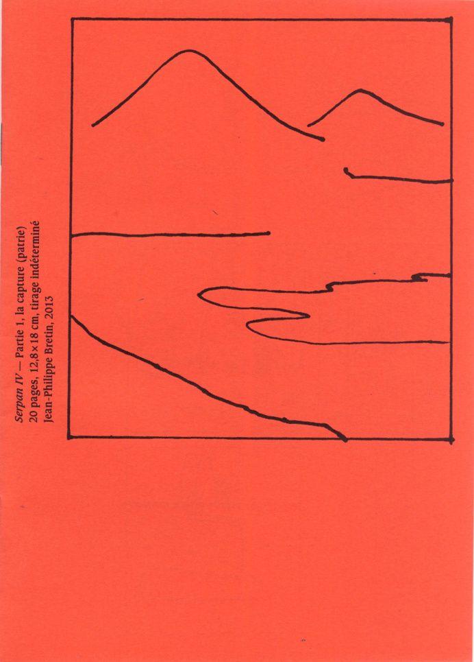 Serpan IV - graphic design