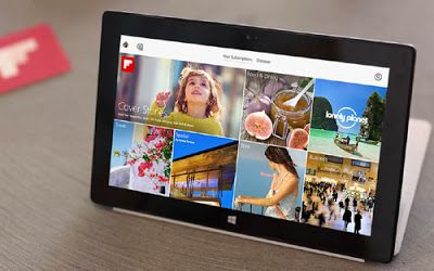 Flipboard app now available for Windows 8.1.
