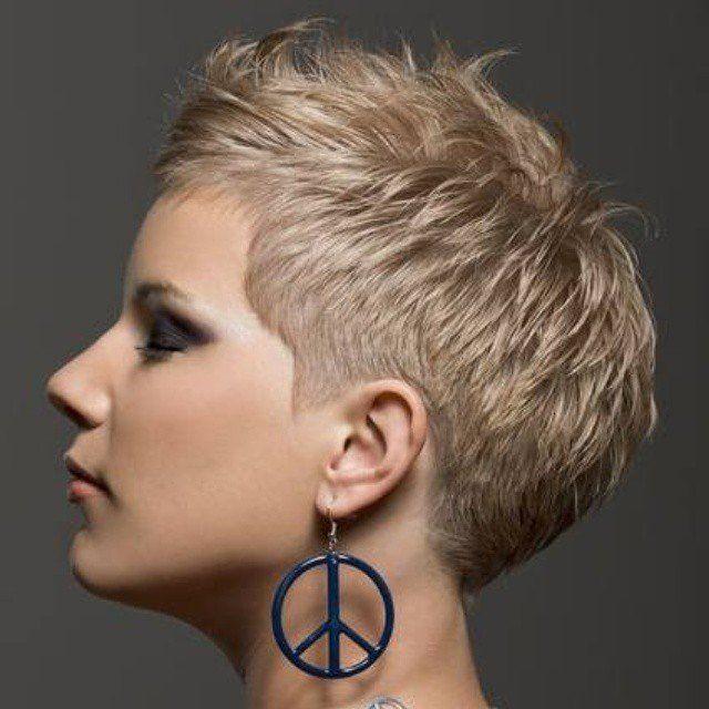 Die schönsten blonden Kurzhaarfrisuren für diesen Winter. Wir haben 11 Schnitte für Dich zusammengetragen!