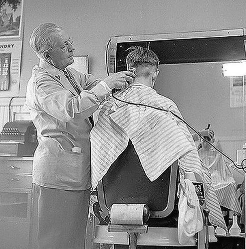 Man Cave Barber Williams Lake : Images about at the barbershop quartets