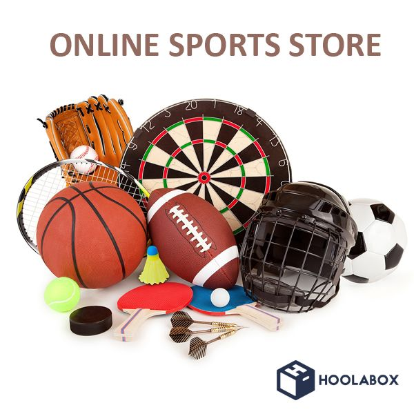 Hoolabox India's leading online sports store to buy sports goods, sports apparel, sports shoes, equipment & other products online at best price. Select from the wide range of branded sports products & accessories online. Please Visit:- http://hoolabox.com/168-sports