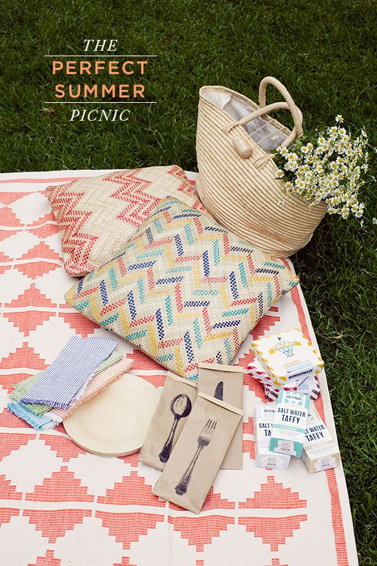 oh joy + terrain summer picnic, Perfect  for a relaxed backyard barbecue wedding with our friends and family