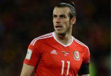 Gareth Bale: Wales forward says team can still qualify despite Serbia draw