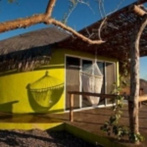#Casitas el salitral a El pescadero - bassa  ad Euro 59.00 in #Accomodation #El pescadero bassa california