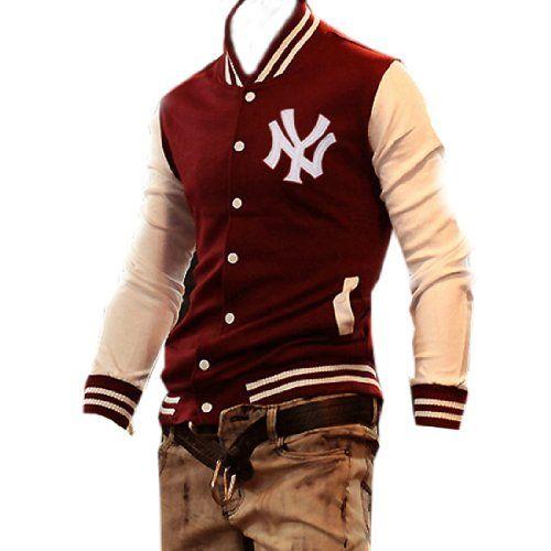 mens varsity sweatshirt letter jacket 2999