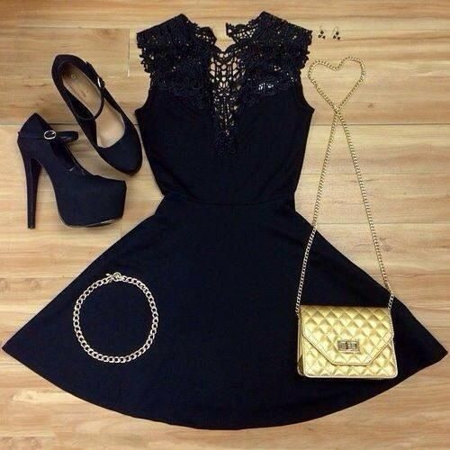Dress to wear to a wedding