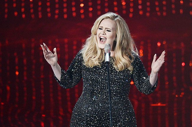 Adele's '21' is the U.K.'s Best-Seller of the Millennium - BILLBOARD #Adele, #21, #Music