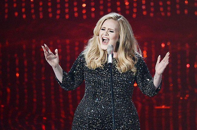 Adele's '21' is the U.K.'s Best-Seller of the Millennium - BILLBOARD #Adele, #21, #Music