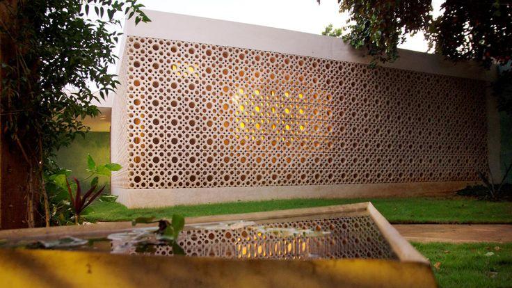 Medalla de Oro de la I Bienal de Arquitectura Regional / TACO Pabellón 3E