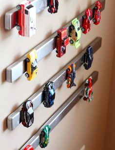 20 Excellentes idées pour une salle de jeux de rêve! - Trucs et Astuces - Trucs et Bricolages