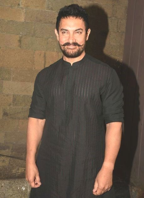 Aamir Khan extends a helping hand, adopts two drought-hit villages of Maharashtra