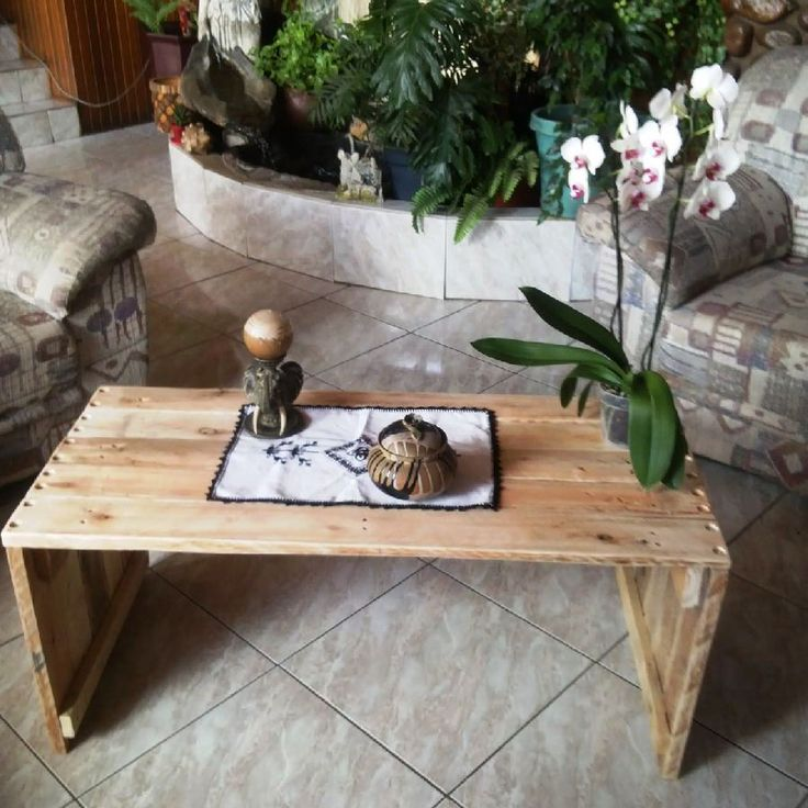 120cmx60cmx40cm Coffee Table R650 Plain Varnished or Whitewashed
