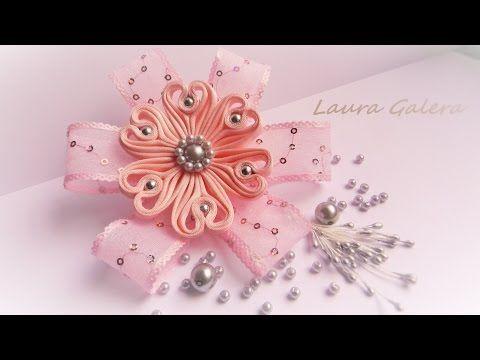 Как сделать новогодние елочные игрушки из лент вы сможете узнать из этого видео. Новогодние украшения из лент выглядят очень красиво и празднично. Думаю, что...