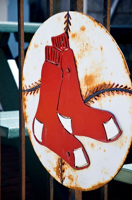 Cant wait for the 2014 season... LETS GO RED-SOX!