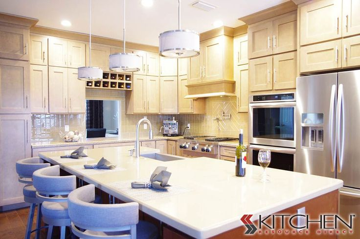 87 best shaker style cabinets images on pinterest shaker for Cheap shaker style kitchen cabinets