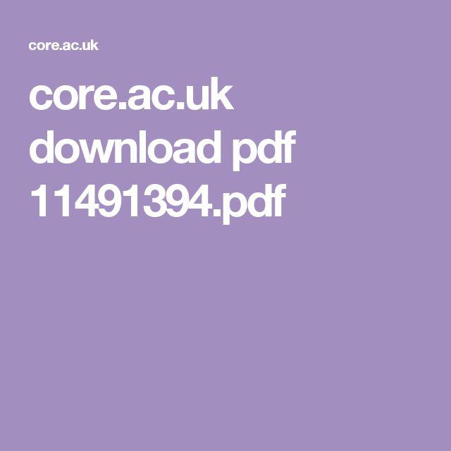 core.ac.uk download pdf 11491394.pdf
