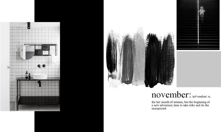 Makeyourhome: Around the month| NOVEMBER inspirations