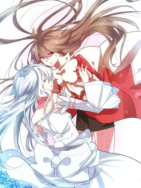 Pandora Hearts- Alice and the Will of the Abyss