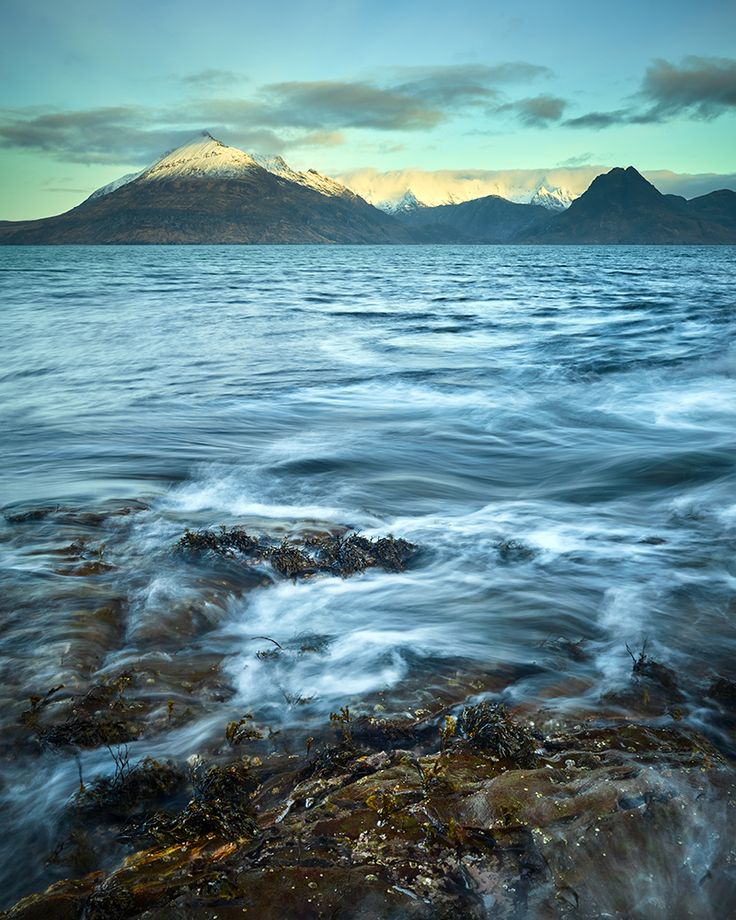 Isle of Skye #panorama #landscape #photography
