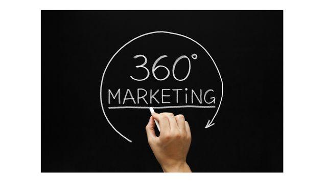 El enfoque de Marketing Holístico - Raúl Pulido Piñero