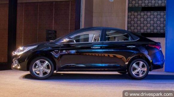 28+ Hyundai verna 2020 hd wallpaper Download