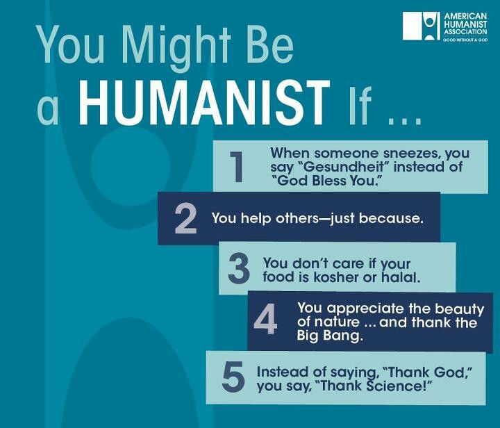 secular humanism essay The value of human life is massive in my worldview, it is to be cherished and protected the meaning of life is all geared towards living a good life and being a good supportive human being to our fellow brothers nd sisters.