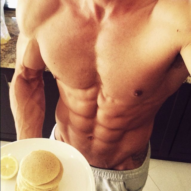 #fitfood #fitguys #healthy #lifestyle #pancakes