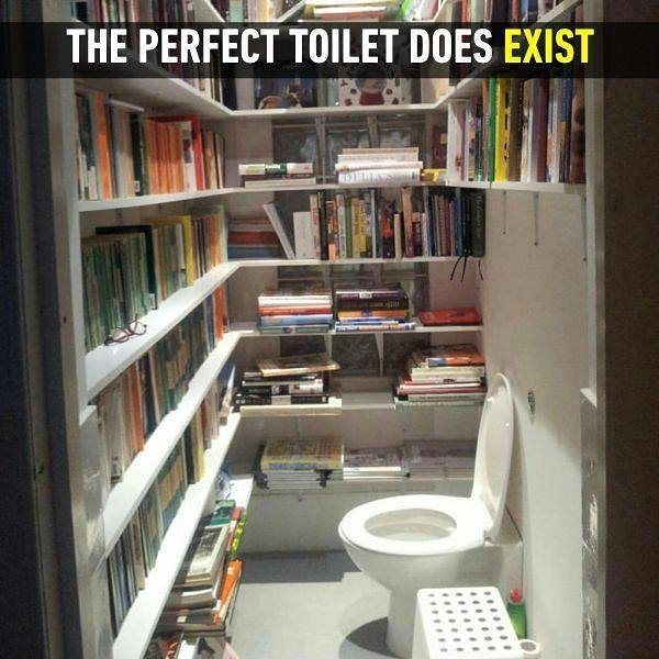 """414.5k Likes, 14.4k Comments - 9GAG: Go Fun The World (@9gag) on Instagram: """"Tag your friends who need this toilet! Follow @9gag for more relatable memes. #9gag #dream #toilet"""""""
