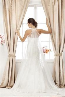 Wedding Dress - ETIENNE TYŁ Relevance Bridal
