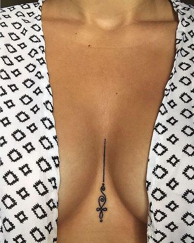 Tatuajes UNALOME. Los mejores diseños . Ideas originales de Unalome. Descubre s…