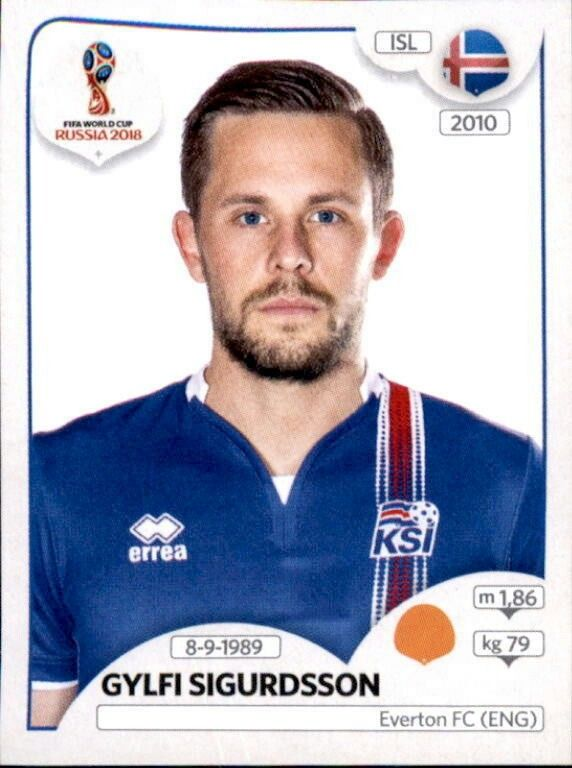 Panini WM 2018 World Cup Russia Deutschland Sticker 437 Jérôme Boateng