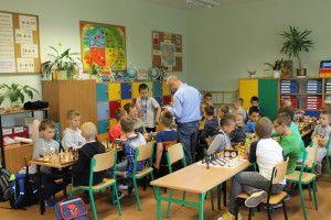 III Turniej Szachowy o Mistrzostwo Szkoły Podstawowej Nr 105, Świdnica, 09.06.2015