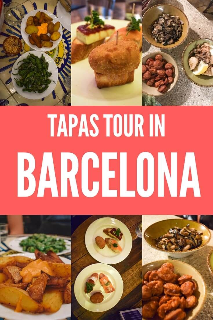 Barcelona Restaurants Surprising Food In Barcelona Barcelona Restaurants Barcelona Food Barcelona