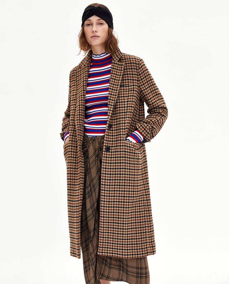 Women's Outerwear | New Collection Online | ZARA United States