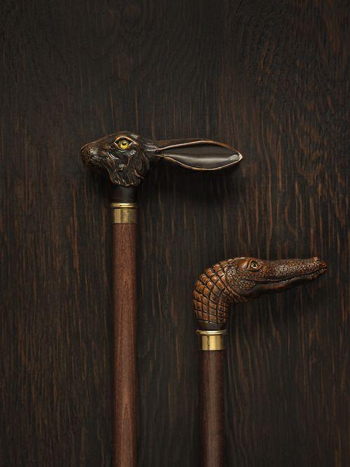 Walking canes