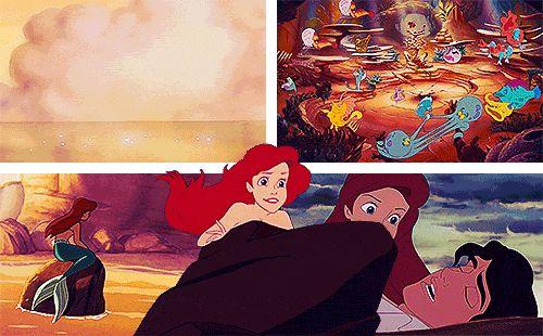 bellesgrotto, mydollyaviana: kristoffbjorgman: Top 10 Disney...