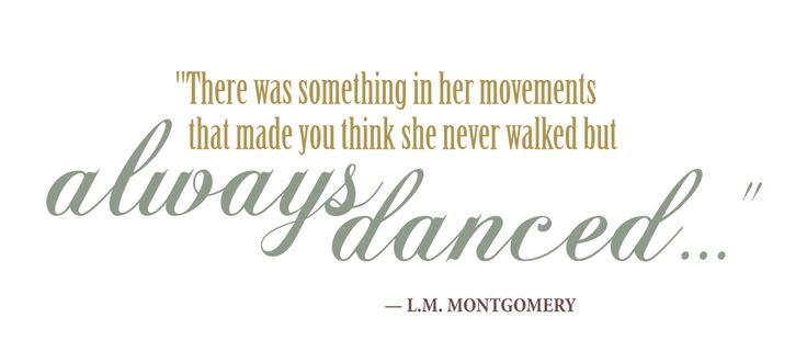 perfect quote for Bella's first ballet shoe shadow box!!!